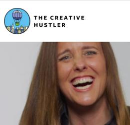 The Creative Hustler Guest