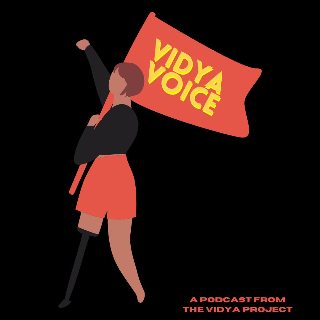 Vidya Voice Guest