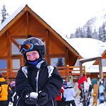 スキーキッド
