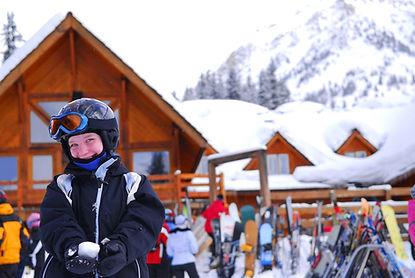 Kid Ski