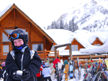 Teaching your kids to ski: the essential guide for every family