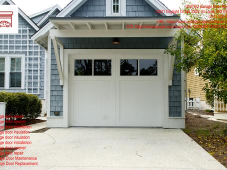 How To Get Quality Garage Door Maintenance In St. Louis, Missouri