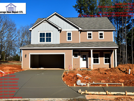 Why Should You Consider Garage Door Installation in St. Louis, MO?