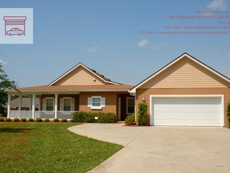 Why Hire A Garage Door Insulation Experts in St. Louis, Missouri?