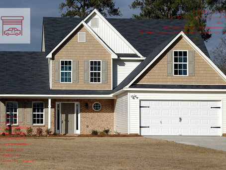 Protecting Your Garage Door With Proper Insulation in St. Louis, MO