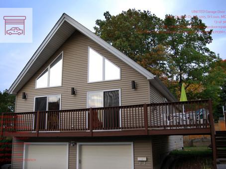 Choosing The Right Garage Door Insulation Company in St. Louis, Missouri