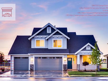 Benefits Of Garage Door Insulation in St. Louis, Missouri