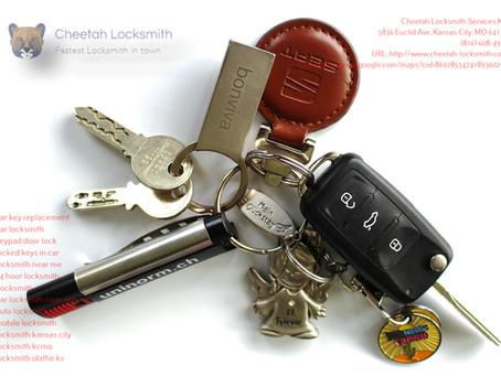 Why Take Advantage Of Emergency Locksmith Services? -Kansas City, Missouri