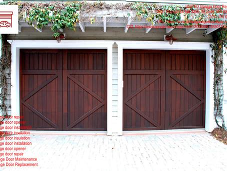 Most Effective Garage Door Maintenance Services In St. Louis, Missouri