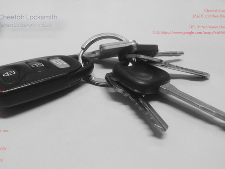 What to Consider When Hiring a Locksmith Services in Kansas City, Missouri