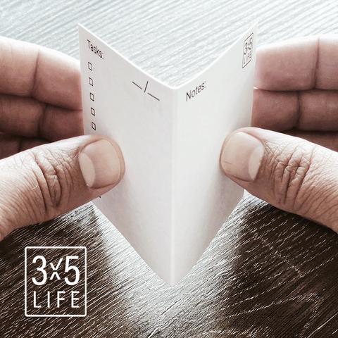 3x5 Life