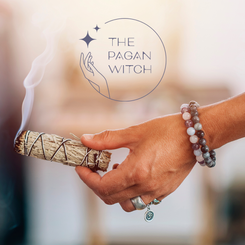 The Pagan Witch