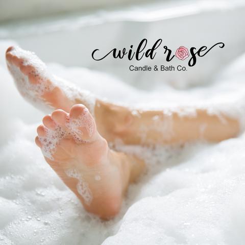Wild Rose Bath Company