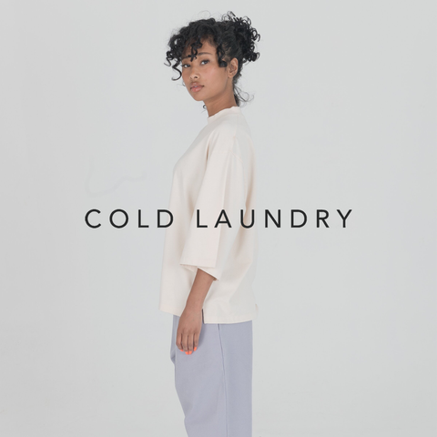 Cold Laundry
