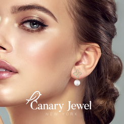 Canary Jewel