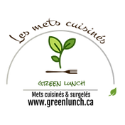 Nouveau logo Green Lunch.png