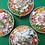 Thumbnail: Poke bol ( saumon, thon, goberge, poulet)