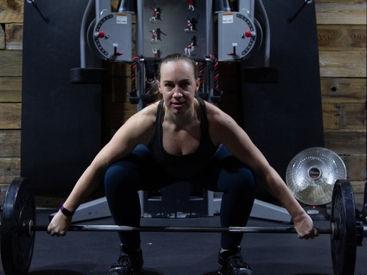 RETHINK THESE 5 THINGS BEFORE YOUR NEXT FITNESS CHALLENGE