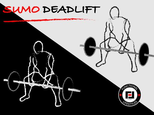 Do You Deadlift Sumo Style?