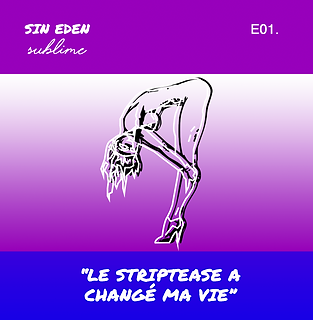 Le striptease a changé ma vie - E01 - S