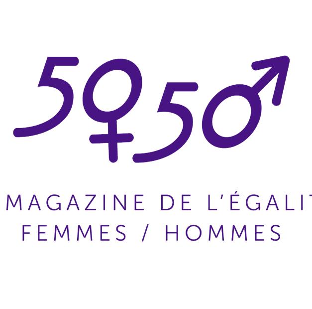 50 50 Magazine