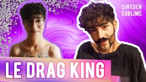 DRAG KING : un univers au poil