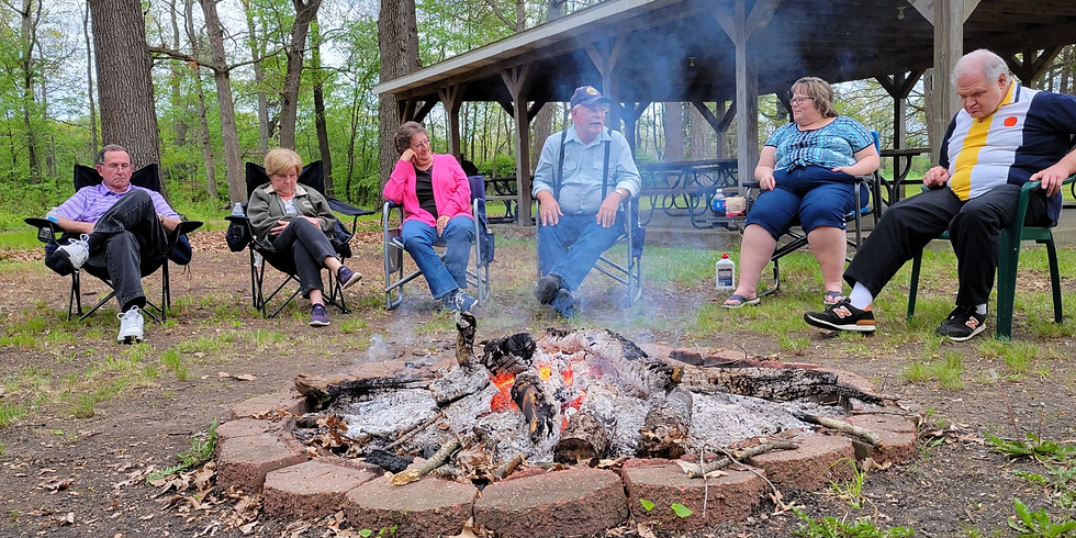 Church Campfire