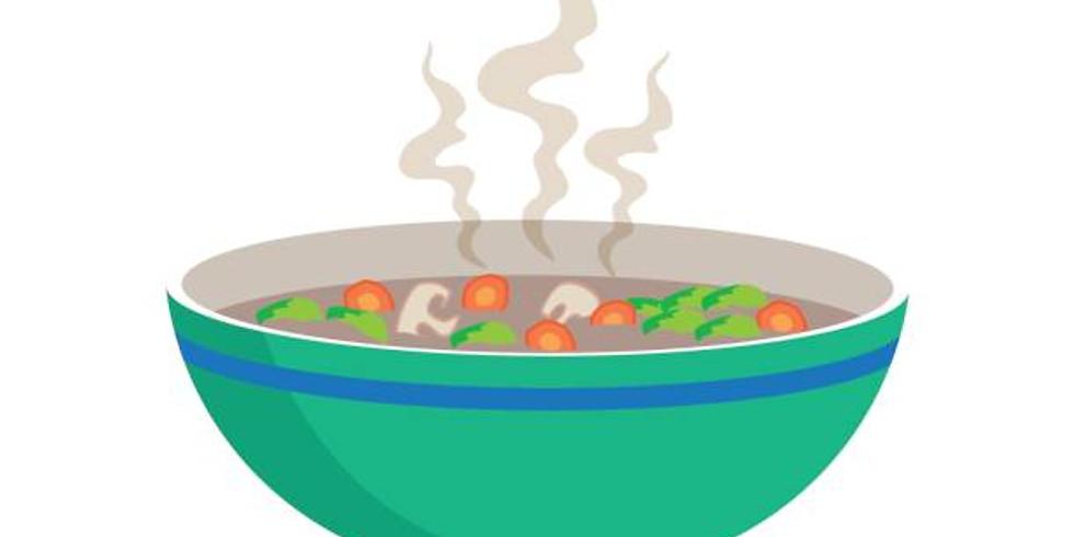 Soup Bar & Trivia