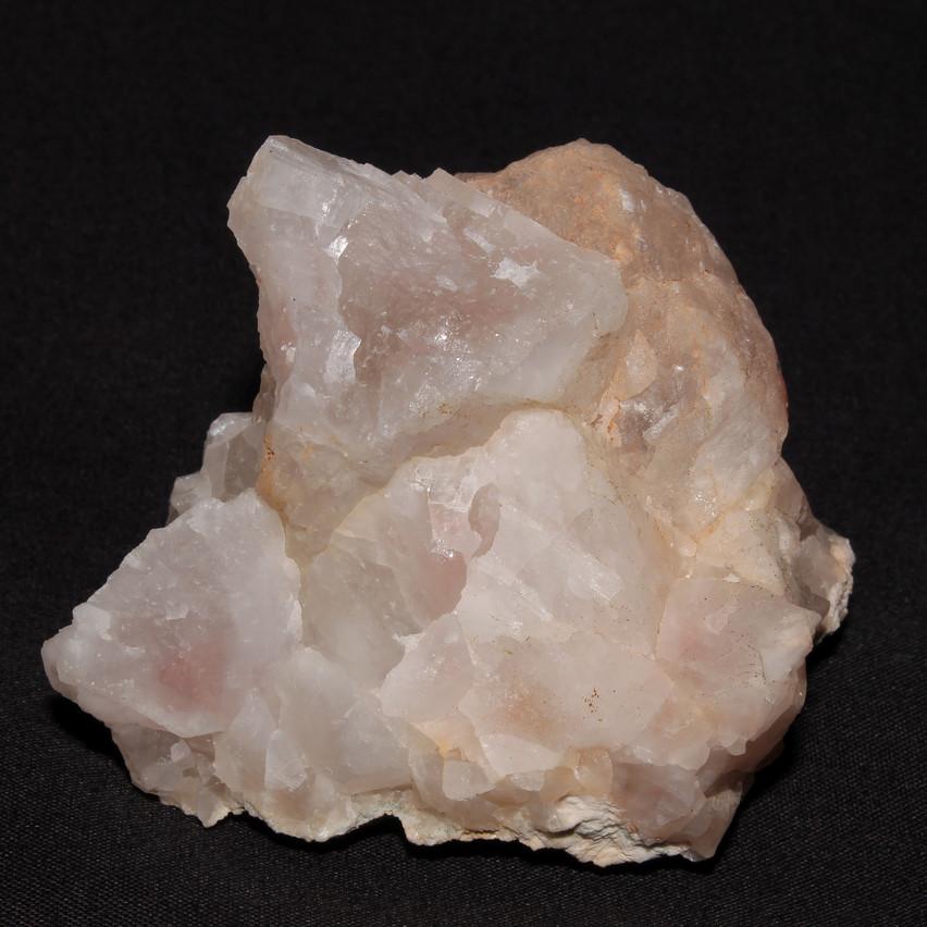 Terlingua Calcite - White Light