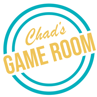 Chad's Game Room