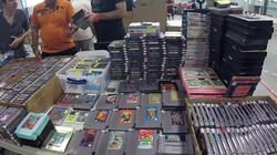 NES Carts