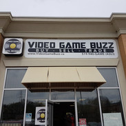 Video Game Buzz