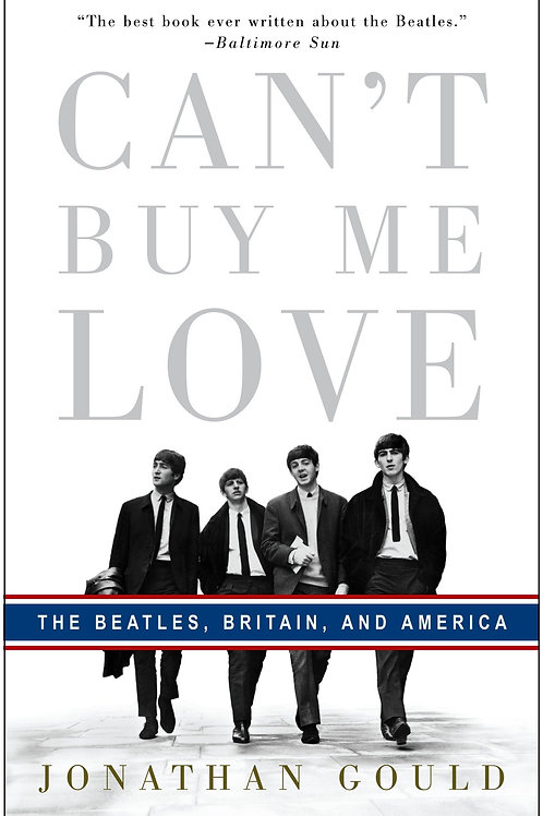 Can't Buy Me Love (Beatles book)