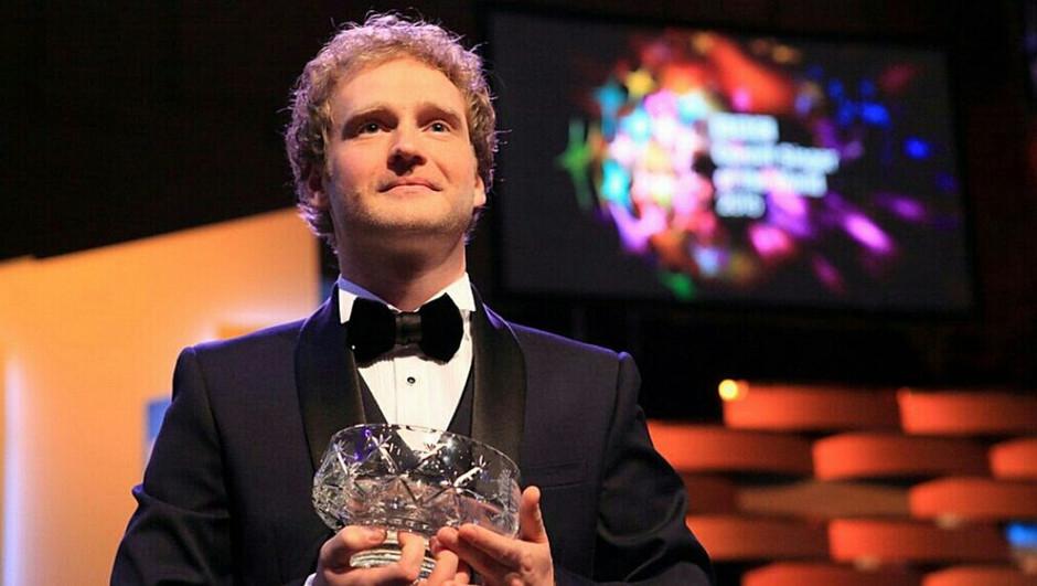 BBC Singer of the World