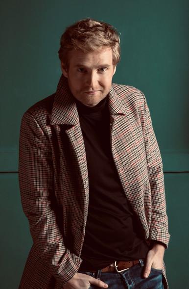 Oleksiy Palchykov