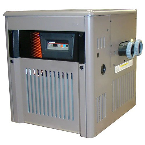 Hayward ED2 Heater 250k Btu