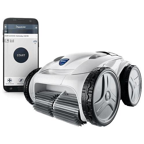 Polaris P965iQ 4WD Robotic Cleaner with iAquaLink Control - F965IQ