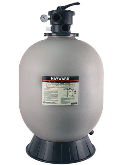 Hayward Pro Series Top Mount Sand Filter 21 in -W3S210TC