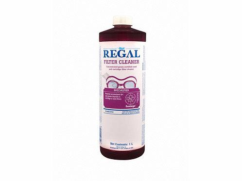 Regal Filter Cleaner,1L