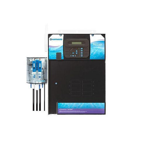 Hayward ProLogic Pool and Spa Automation, 4 Relays - PL-PS-4-CUL