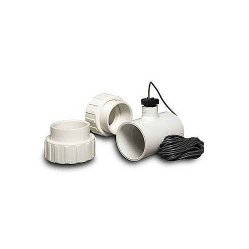 Hayward Goldline Turbo Cell Flow Switch And Union Kit - P-Kit