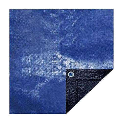 Winter Cover, 12 ft x 24 ft Rectangular, Deluxe Shield