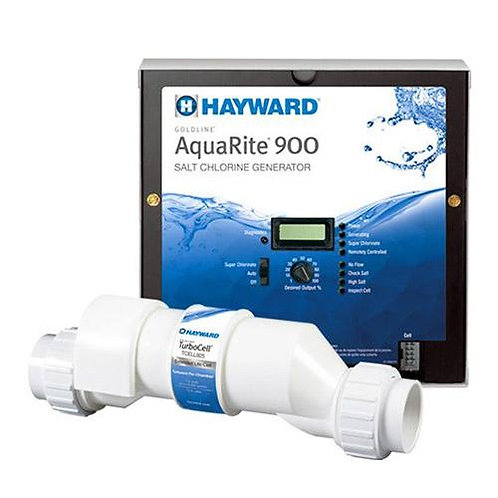 Hayward Aqua-Rite 900 with 25,000 gallon Extended Life Turbo Cell - AQR925-CUL
