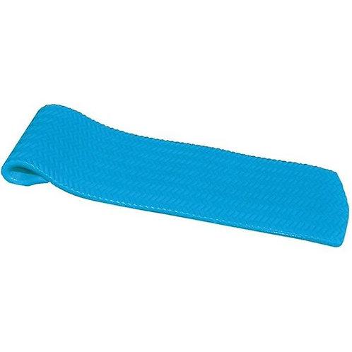 Swimline Sofskin Floating Mattress, Blue