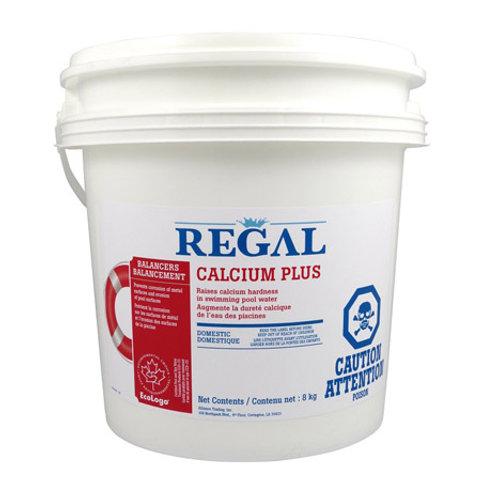 Regal Calcium Plus, 8KG