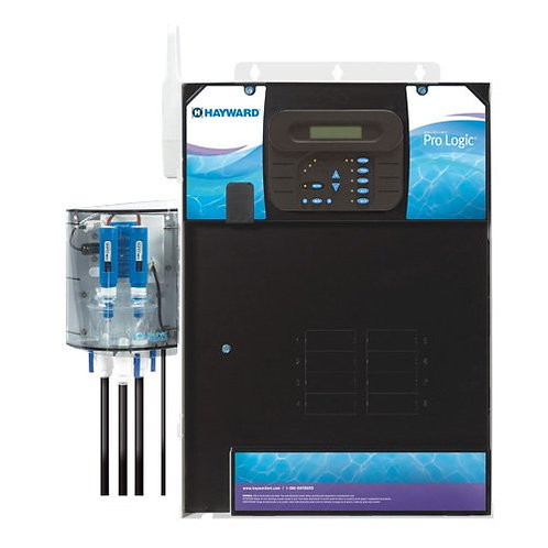 ProLogic 4 Relays, 3 Valves, 1 Heater, Solar