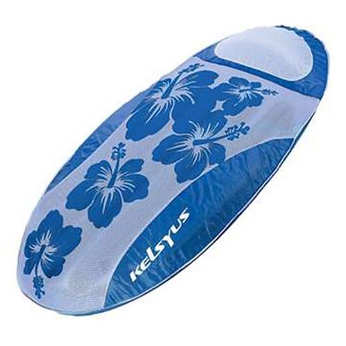 Swimways Sunsolite Lounge, Blue