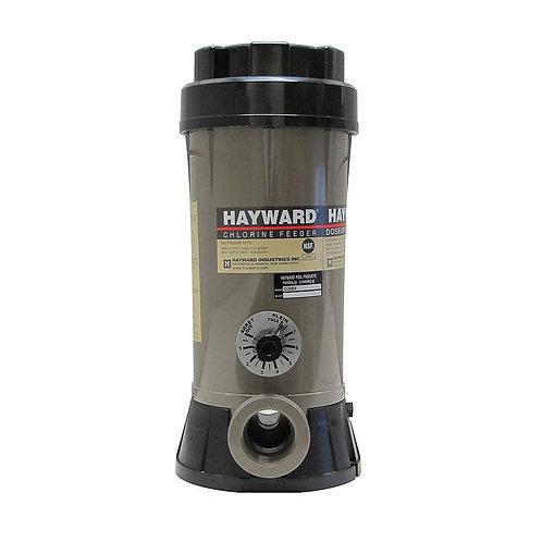 Hayward Chlorine Feeder, Inline, 9 lb - CL200EF