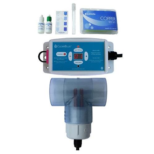 Clearblue Ionizer w/ Nema plug - 40k Gallon, 120v - A-850NP