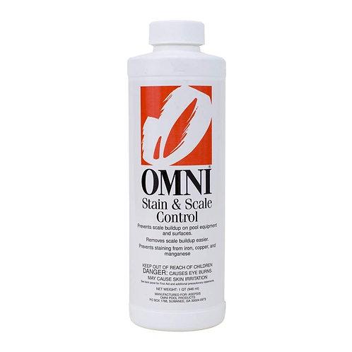 Omni Stain & Scale 1L